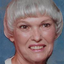 "Beatrice ""Bea""  Elnora Crawford"
