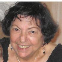 Ida Grandone Filannino