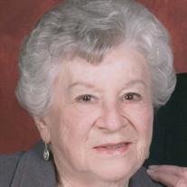Mrs. Olga  Elizabeth Durgin