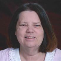 Mrs. Linda Jean Brady