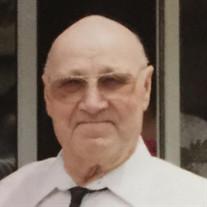 Gilbert E. Slaugenhaupt