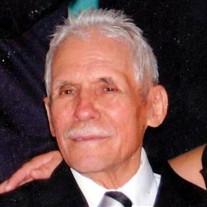 Primitivo G. Torres