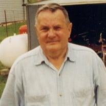 Richard Delmas Cline