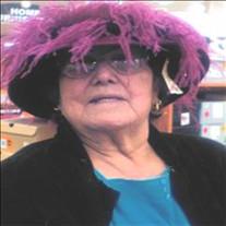 Maria Flores Solis