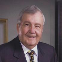 Mr Preston Deaton Rigsby
