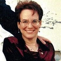 Marcia Elisabet Kubick