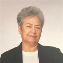 Mary C. Macias