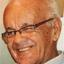Luis Ramiro Mendoza