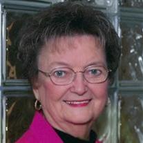 Patricia Ann Lavender