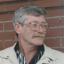 Terry W. Huckleby