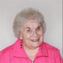 Dolly Aslakson