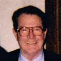 William (Sonny) Ralph DuPree