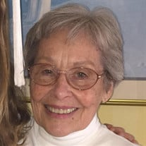 Alice  Susanne Marshall