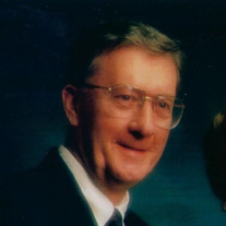 Raymond Dean Christle