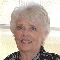 Shirley Oline Heeter