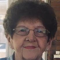 Joanne Adams Conibear