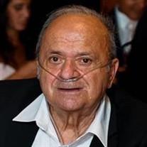 Gerald S. Bellucci