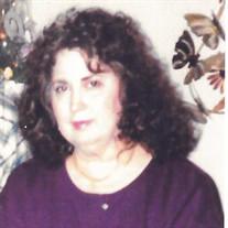 Barbara Ann Kass Cook