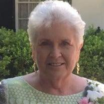 Bettie Ann Merrell Sellers