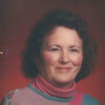 Bertha J. Padgett