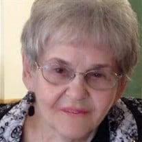 Martha  Elizabeth Ogletree Hays