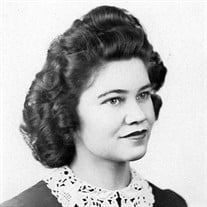 Loyola Jane Kaiser