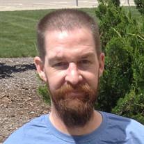 Chris Jay Mahieu