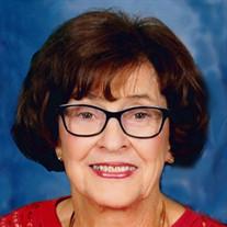 Doris Jean Butler