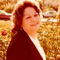Maria Hortencia Galvan