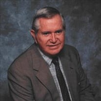 Hernan E. Burgos, M.D.