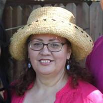 Isabel Esqueda