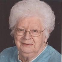Gloria D. LePore