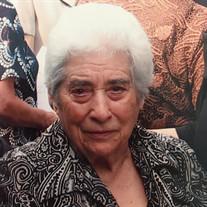 Maria Teresa Giorgio