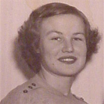 Mary Ann (Childers) Roe