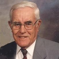 J. Roy Foster