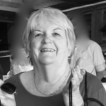 Patricia Ann Bevard