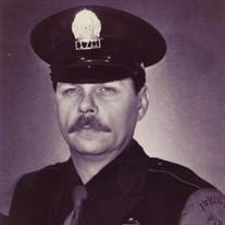 Alan R. Saunders Sr.