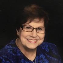 """Judith Ann """"Judy"""" Campbell"""