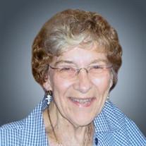 Joan Arnold Keller