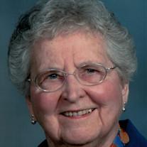 Hazel Belle Gurnsey