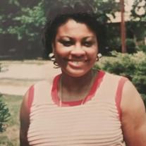 Loretta Wright