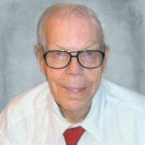 Albert Martin Engberg