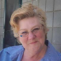 Linda Lee Lehmann