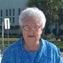 Annie Dee Mathis