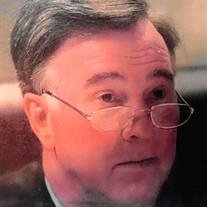 Judge William Terry Denton