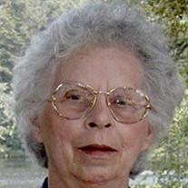 Ruth Mason Kilgore