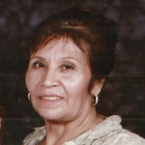 Rosa G. Gonzalez