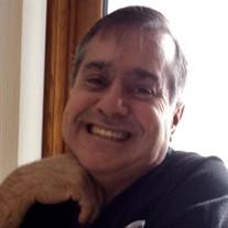 "Basil John ""Bill"" Nicolozakes"