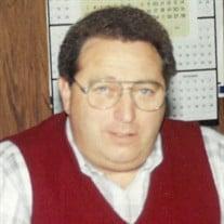 "Robert W. ""Bob"" Thomas"