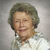 """Marjorie """"Margie"""" Fullen Cox"""